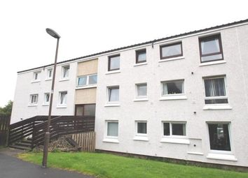 Thumbnail 3 bed flat for sale in Calgary Avenue, Livingston, West Lothian