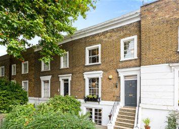 Thumbnail 3 bed terraced house for sale in Downham Road, De Beauvoir, London