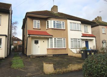 3 bed semi-detached house for sale in Apple Grove, Enfield EN1