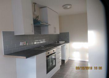 Thumbnail 1 bed flat to rent in Flat 9, 12 - 16 Commercial Street, Maesteg, Bridgend.