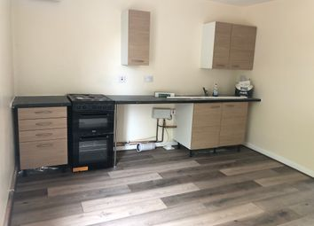 Thumbnail 1 bed flat to rent in Pool Street, Walsall, West Midlands