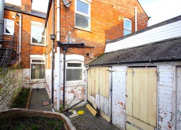 Thumbnail 4 bedroom terraced house for sale in Upperton Road, Leicester