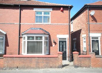 Thumbnail 3 bed semi-detached house for sale in Fern Dene Road, Bensham, Gateshead
