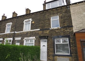 Thumbnail 3 bed terraced house for sale in Westfield Road, Heaton, Bradford