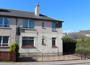 Thumbnail 2 bed flat to rent in Arnot Street, Falkirk