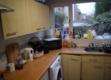 Thumbnail 4 bed property to rent in Hill Street, Withington, Manchester