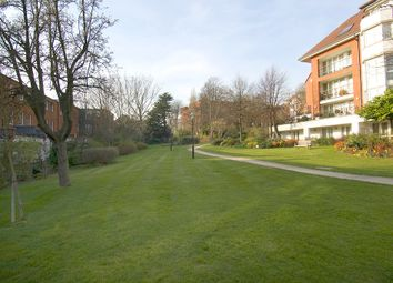 Thumbnail 2 bed flat for sale in Heath Place, Hampstead