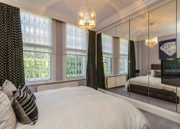 Thumbnail 1 bed flat to rent in Stapleton Hall Road, London
