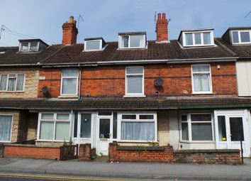 Thumbnail 3 bed terraced house to rent in Ashcroft Road, Gainsborough