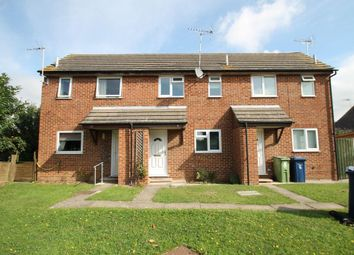 Thumbnail 1 bed terraced house for sale in Redwood Court, Northway, Tewkesbury
