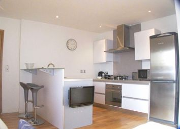 Thumbnail 1 bed flat to rent in Cholmeley Park, London