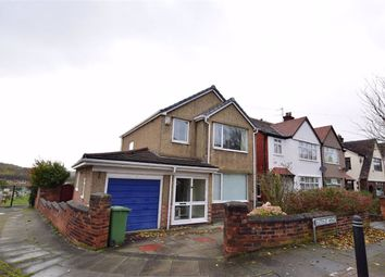 3 bed detached house for sale in Bletchley Avenue, Wallasey, Merseyside CH44