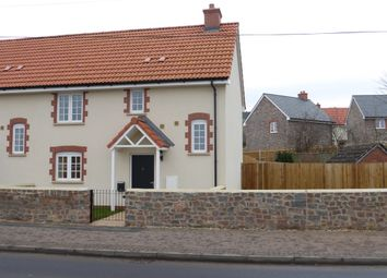 Thumbnail 3 bedroom end terrace house for sale in Hilary Close, Carhampton, Minehead