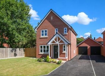 Thumbnail 3 bed detached house to rent in Astles Gardens, Rudheath, Northwich