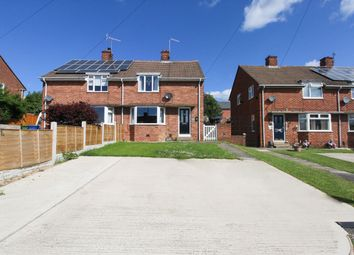 Thumbnail 3 bedroom semi-detached house for sale in Nesfield Close, Chesterfield