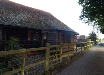 Thumbnail 2 bed barn conversion to rent in Fritham, Lyndhurst