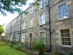 Thumbnail 1 bedroom flat to rent in St Stephen Place, Edinburgh EH3,