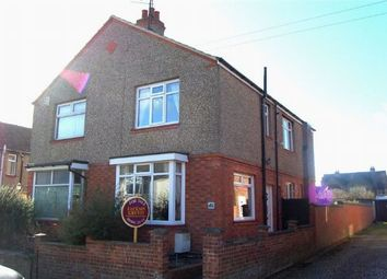 Thumbnail 3 bedroom semi-detached house to rent in Beech Avenue, Abington, Northampton