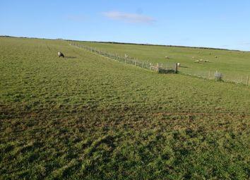 Thumbnail Land for sale in South Huish, Kingsbridge