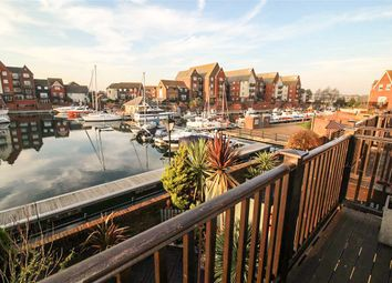 Thumbnail 4 bed town house for sale in Madeira Way, Eastbourne