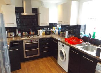 Thumbnail 4 bed flat to rent in Kelso Heights, Belle Vue Road, Hyde Park