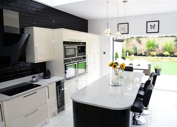 Thumbnail 3 bed property for sale in West Drive West, Thornton Cleveleys