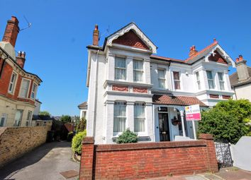 Thumbnail 3 bedroom semi-detached house for sale in Broadwater Hall, South Farm Road, Broadwater, Worthing