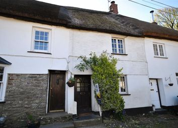 Thumbnail 2 bed property for sale in Prixford, Barnstaple