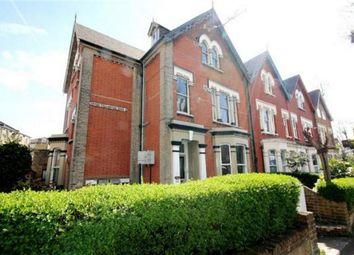 Thumbnail 1 bedroom flat to rent in Upper Tollington Park, Stroud Green