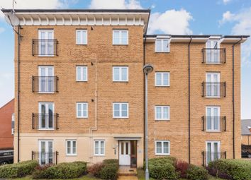 Thumbnail 1 bed flat for sale in Dali Court, Ward Road, Watford