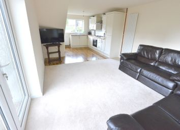 Thumbnail 2 bed semi-detached house for sale in Brackla, Bridgend, South Wales