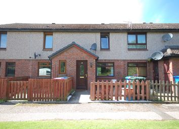 Thumbnail 2 bed terraced house for sale in Smithfield Place, Lossiemouth