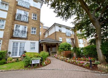 Thumbnail 3 bed flat to rent in Greenleaf Court, 17-19 Oakleigh Park North, Oakleigh Park, London