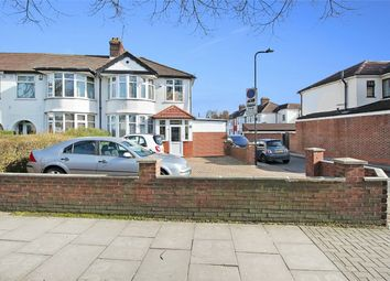 Thumbnail 3 bed end terrace house to rent in Honeypot Lane, London