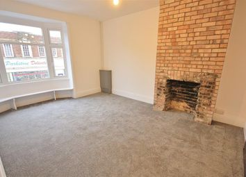 Thumbnail 2 bed flat for sale in Ashley Road, Parktone, Poole