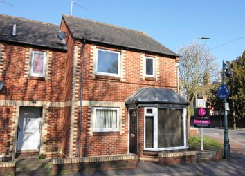 Thumbnail 2 bed end terrace house for sale in Croft Road, Wallingford