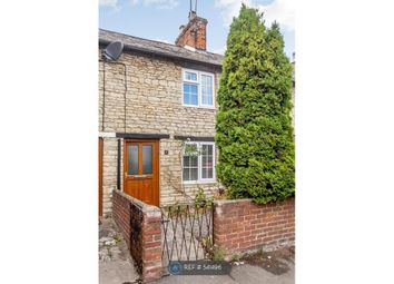 Thumbnail 2 bed terraced house to rent in North Street, Bicester