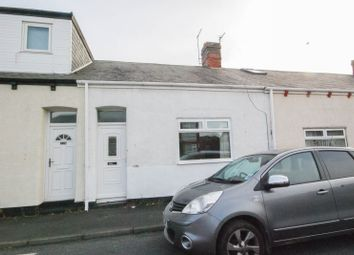 Thumbnail 2 bed cottage for sale in Oswald Terrace South, Sunderland