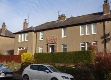 Thumbnail 2 bed flat to rent in Lawside Road, Law, Dundee