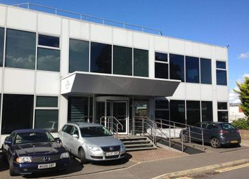 Thumbnail Office to let in The Center, East Grinstead