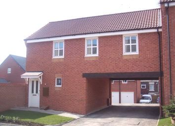 Thumbnail 1 bed flat to rent in Mona Road, Chadderton, Oldham, Lancashire