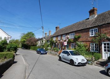 Thumbnail 5 bed cottage to rent in Salisbury Road, Steeple Langford, Salisbury