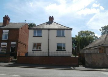 Thumbnail 2 bed semi-detached house for sale in Moorgate, Retford