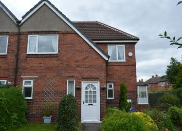 Thumbnail 3 bed terraced house for sale in Ella Street, Fitzwilliam, Pontefract