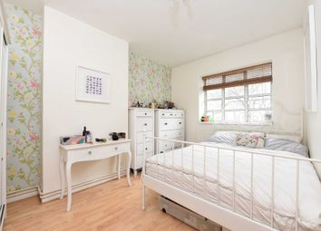 Thumbnail 2 bed flat for sale in Cubitt House, Oaklands Estate, Clapham
