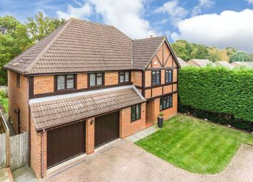 Thumbnail 5 bed detached house for sale in Acer Avenue, Tunbridge Wells