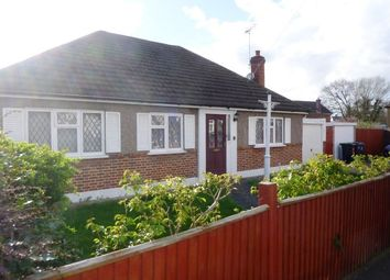 Thumbnail 3 bedroom detached bungalow for sale in Orchard Gardens, Chessington