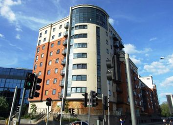 Thumbnail 1 bed flat to rent in Kennet Street, Reading, Berkshire