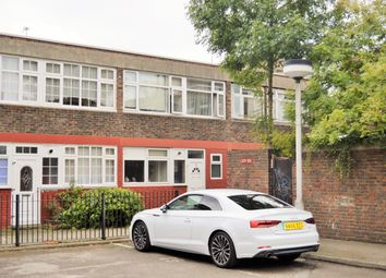 Thumbnail 5 bedroom terraced house to rent in Springwalk, Brick Lane, Shoreditch