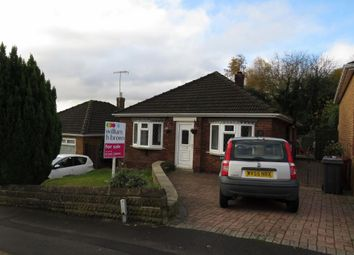 Thumbnail 2 bed detached bungalow for sale in Falcon Rise, Dronfield